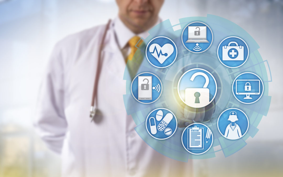 Internet of Things (IoT) medical devices are the future of healthcare