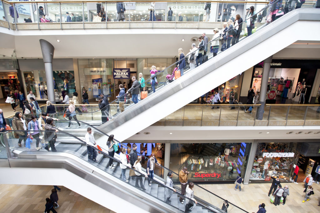 IoT development is revolutionizing the retail industry